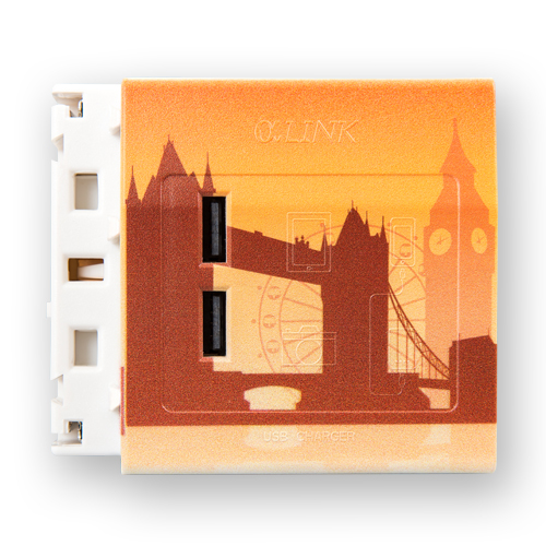 USB Module - Tower Bridge
