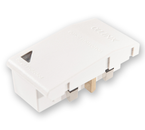 Surge Protection Module (white)